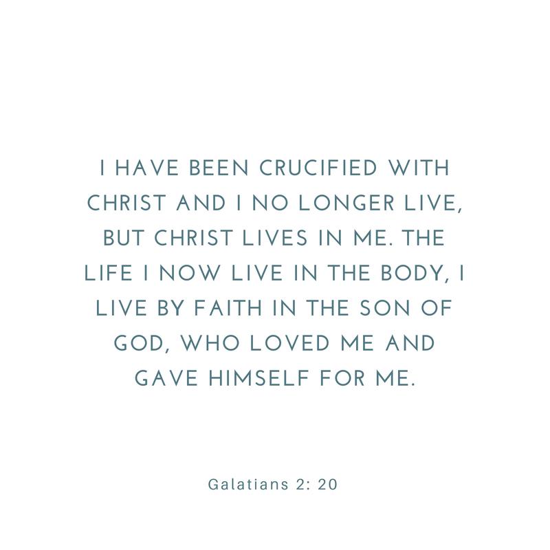 Galatians 2:11-21